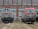 ET22-910 & EU46-505