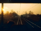 Podróż ku słońcu