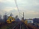 Pociąg sieciowy PKP Energetyka - PS00.M