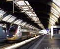 TGV Lyria no. 4415