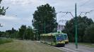 Solaris Tramino #519 i #522