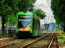 Solaris Tramino S105P #527