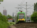 Solaris Tramino S105P #520