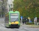 Solaris Tramino S105P #536