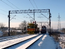Pociąg sieciowy