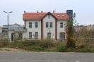 Dworzec w Sierakowicach