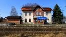 Stacja Garczegorze