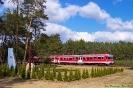 Spalinowe Wagony
