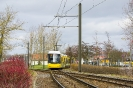Bombardier Flexity Berlin ERL #8023