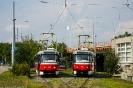 Tatra T3G #1607