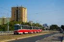 Tatra T6A5 #1211+1212+1208